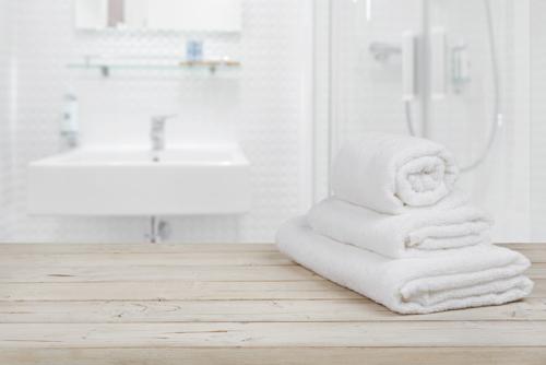Badkamer verbouwen of installeren in Lelystad, Dronten en omstreken